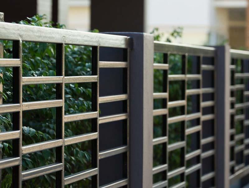 mantenimiento puertas metalicas